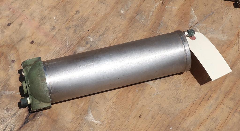 Filtration Equipment 1 NPT cartridge filter Stainless Steel, sintered porous metal cartridge3