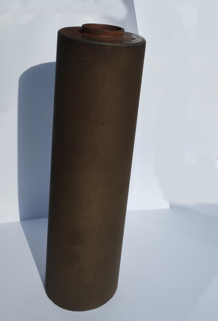 Filtration Equipment 1 NPT cartridge filter Stainless Steel, sintered porous metal cartridge4