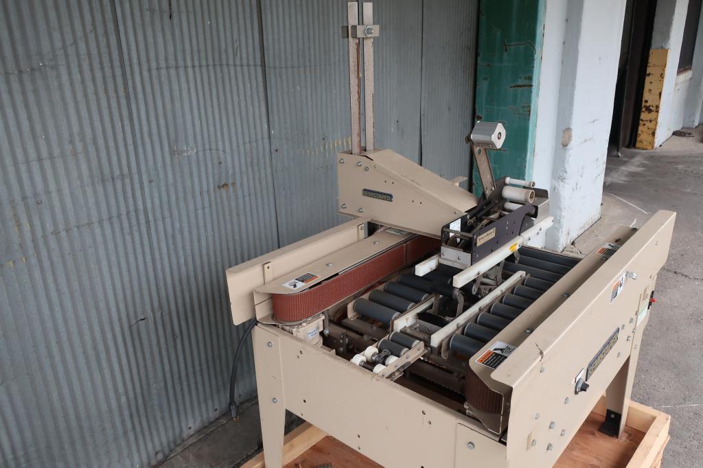Case Sealer Bemis case taper model 1020 S - 34