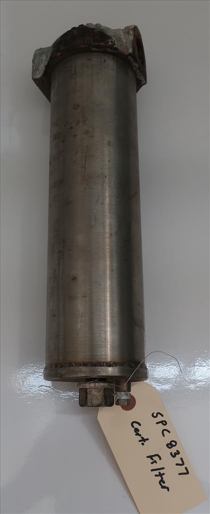 Filtration Equipment 3/4 ntp Selas cartridge filter Stainless Steel1