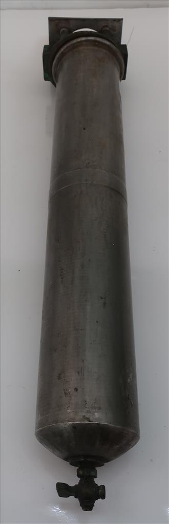 Filtration Equipment Filterite cartridge filter model LMO20B-3/4, Stainless Steel2