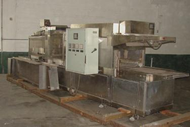 Wrapper Polypak shrink bundler model A 2060