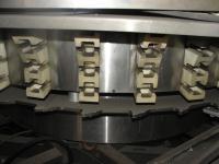 Unscrambler Hoppmann bottle unscrambler model FRS-60, Stainless Steel, up to 240 bpm