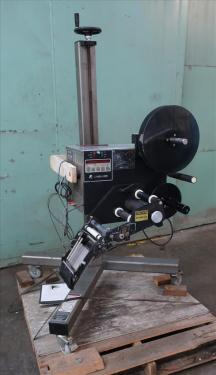 Labeler Label-Aire pressure sensitive labeler model 2115 ST/LH, Pressure sensitive, 1250 fpm