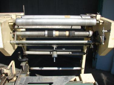 Sealer Hanagata Corporation L bar sealer model HP-10, 19 l x 18 w, 30 ppm