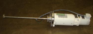 Agitator 1/2 hp Chemineer top mount agitator