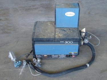 Hot Melt Dispenser Nordson hot melt glue dispenser model 3100-1AA32