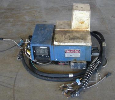 Hot Melt Dispenser Nordson hot melt glue dispenser model 2202