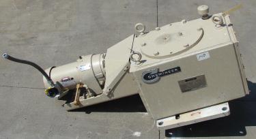 Agitator .5 hp Chemineer top mount agitator model HTD-.5