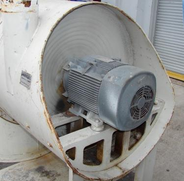 Miscellaneous Equipment 10 hp industrial vacuum cleaner