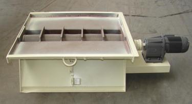 Screener and Sifter 7.5 x 35 centrifugal screener, CS