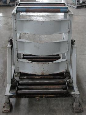 Material Handling Equipment drum dumper, 55 gallon drum dumper