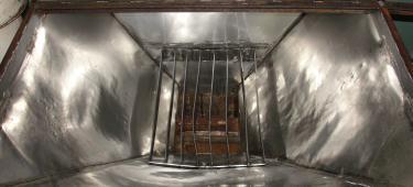 Valve 10 CS rotary airlock feeder