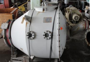 Bin 30 cu.ft., bulk storage bin, CS