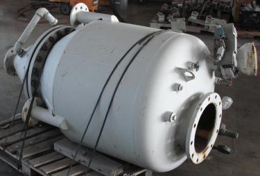 Bin 23 cu.ft., bulk storage bin, CS