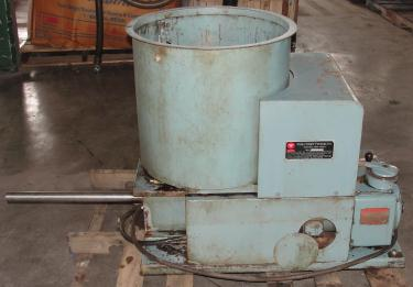 Feeder 2 Vibra Screw Inc. screw feeder CS