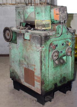 Press Stokes tablet press model 551-1, 51 stations, 4 ton, up to 7/16 dia. tablet size
