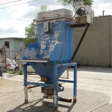 Material Handling Equipment bag dump station, 42 l x 16 w Rage Engineering Inc CS