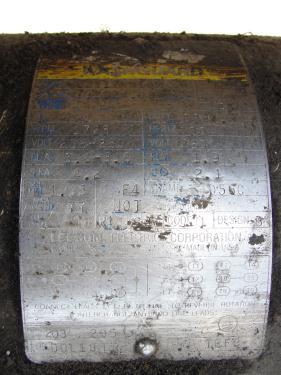 Conveyor belt conveyor CS, 20 w x 60 l
