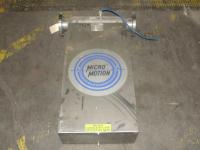 Miscellaneous Equipment 3 MicroMotion model D300S-SS-A150 mass flow meter up to 7000 lb/min flow range NA