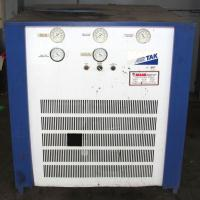 Compressor 5 hp Air Tak air dryer model D-1000-W-HP, 1000 cfm