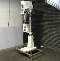 Filler single head Blair Fuehrer Inc auger filler model D, 1.5