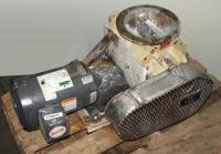Valve 8 CS, Premier Pneumatic rotary airlock feeder