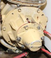 Valve 8 CS Premier Pneumatic rotary airlock feeder