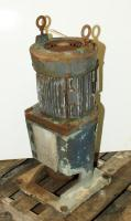 Agitator 2.3 hp Lightnin top mount agitator model XJO-230