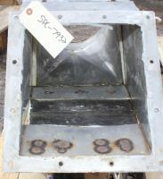 Filtration Equipment magnetic separator, 10