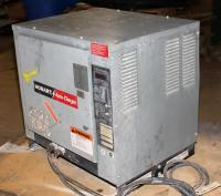 Miscellaneous Equipment battery charger, 36 volts Hobart Brothers Co. 210 amps