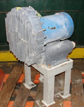 Blower regenerative blower Gast model R-AJ104GA