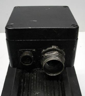 Miscellaneous Equipment Emerson model BLM-6210-4 CS