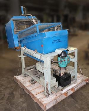 Miscellaneous Equipment Hydraulic guillotine cutting machine, CS