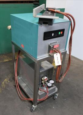 Tamper Evident Sealer Enercon induction cap sealer model LM3345-04