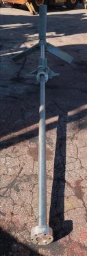 Agitator 30 hp Lightnin side mount agitator model 108 VSE S10