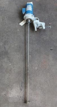 Agitator 1/2 hp Grovhac clamp-on agitator, model SPC-025