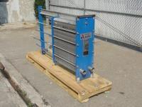 Heat Exchanger APV plate heat exchanger, Stainless Steel